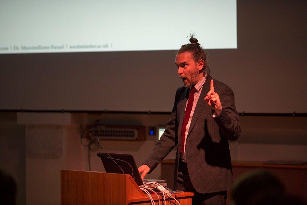 CoDE Symposium: StoryLab