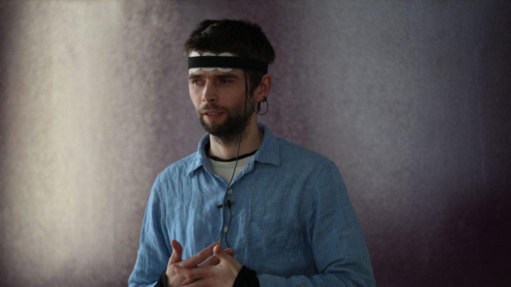 StoryLab Symposium 'Interpret' - Krisztian Hofstadter