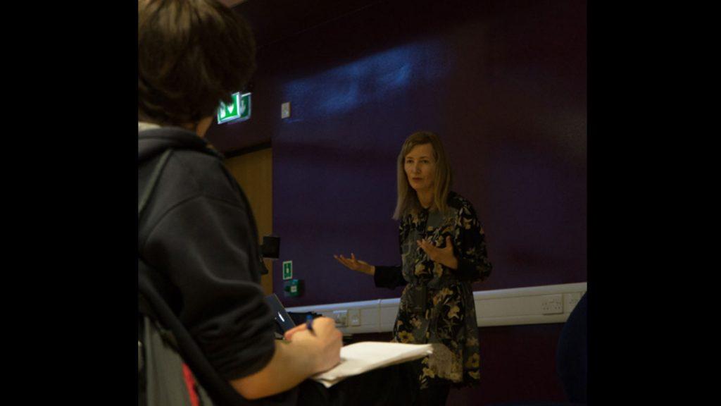 StoryLab Symposium 'Interpret'