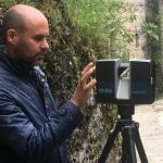 Fabrizio Galeazzi, Research Fellow, StoryLab