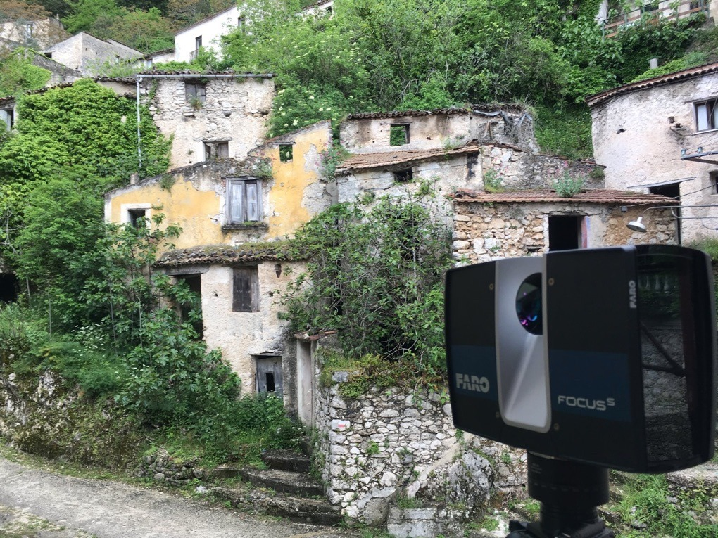 Italia Terremotata