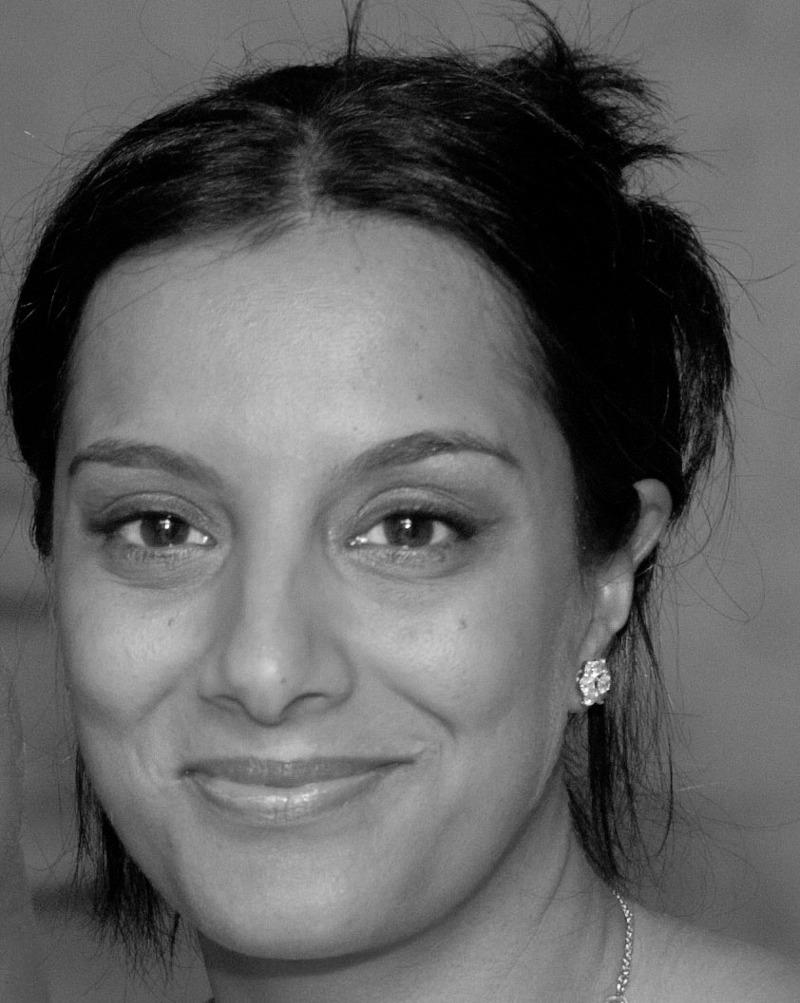 Shreepali Patel