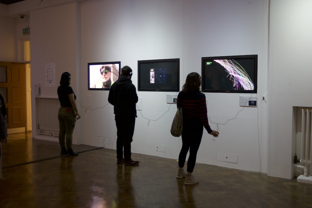 storylab exhibition