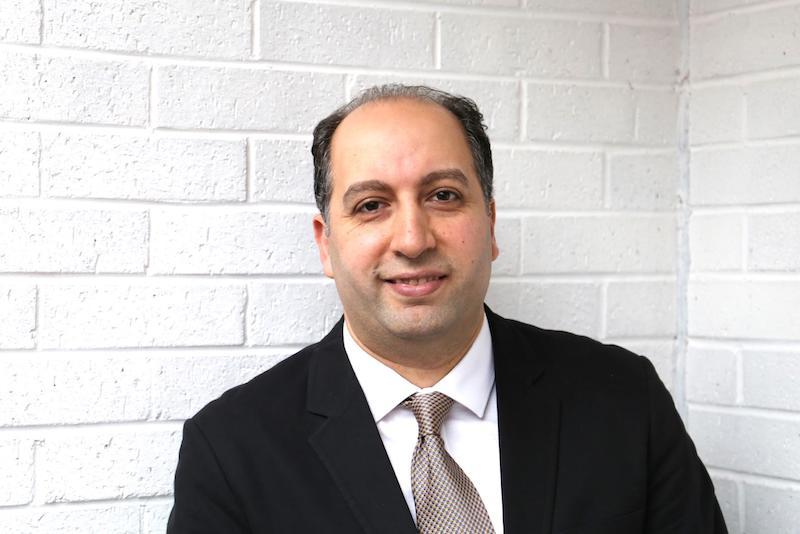 Professor Mohamed Gamal Abdelmonem