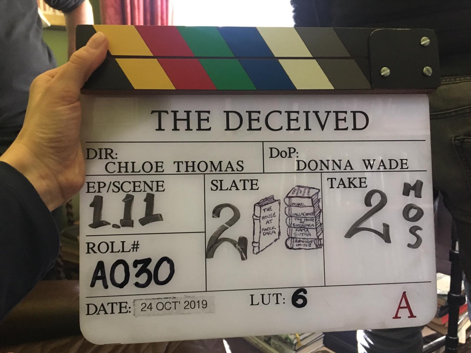 The Decived