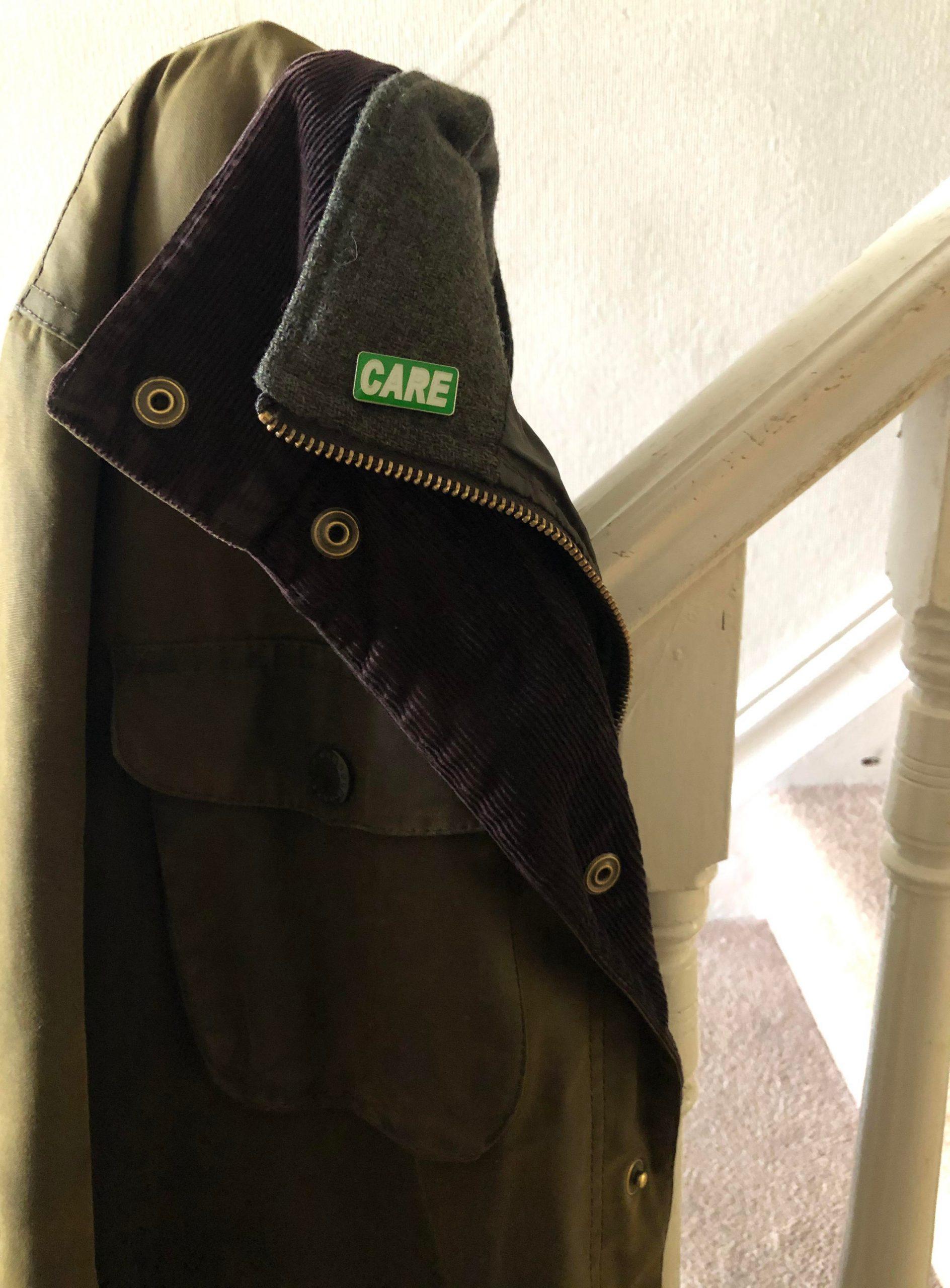 Care Jacket